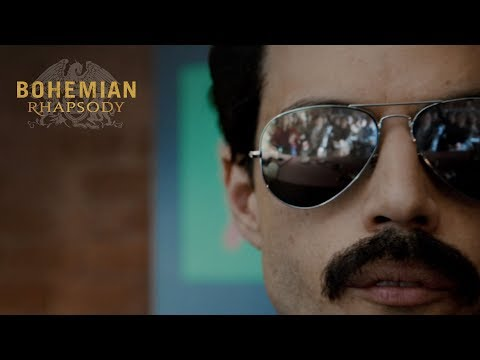 "Bohemian Rhapsody | ""Not Afraid"" TV Commercial 
