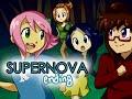 ☾ Supernova Ending (OLD) ☽
