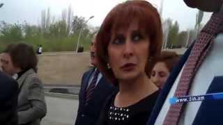 hamalir Bisharyan Aleqsanyan