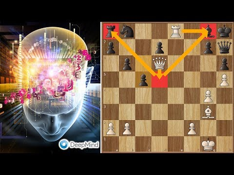 Google Deep Mind AI Alpha Zero Devours Stockfish