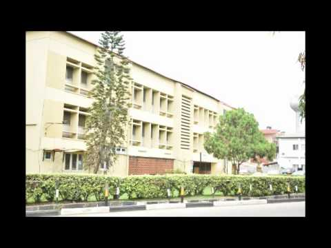 University of Lagos hostels