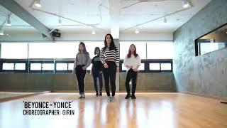 Yonce- Beyonce