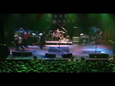 Download Mest - Living Dead Live (@ The House Of Blues)