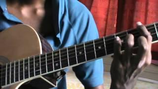 Mera Mann Kehne Laga - Nautanki Saala (Guitar Cover /Lesson/ Tutorial/ Chords)