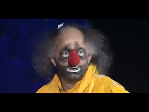 Slava - Clown - The world greatest Cabaret