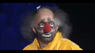 Slava - Clown - The World Greatest Cabaret