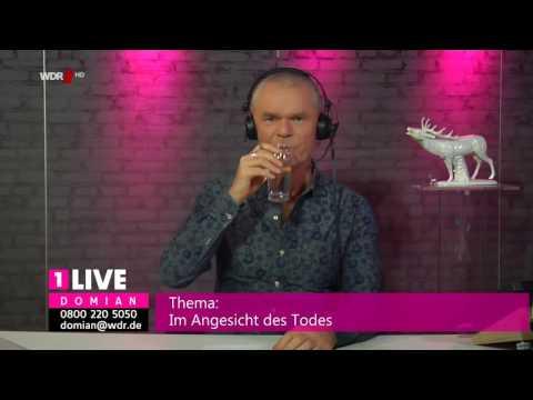 """Domian 2016-11-17 Im """"Angesicht des Todes"""" HDTV"""