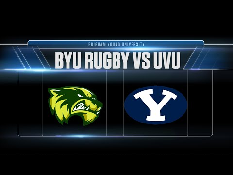 BYU Cougars vs. UVU Wolverines Rugby