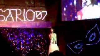 张韶涵 Angela -梦里花 @ Impresario 2007 Live!