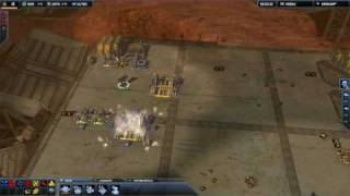 Gameplay 3 - Supreme Commander 2 (HD) PC Gameplay!!!