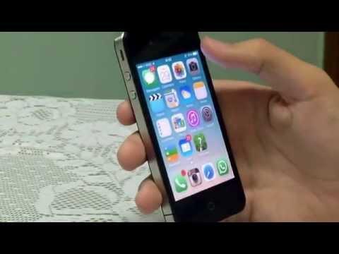 Análise iphone 4 , vale a pena?