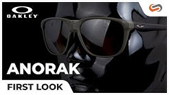 Oakley ANORAK - First Look! | SportRx