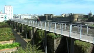 Bienvenue en Finistère - Brest métropole océane