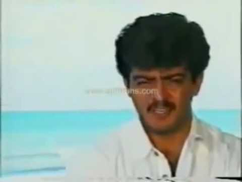 Thala Ajith talks about love life interview