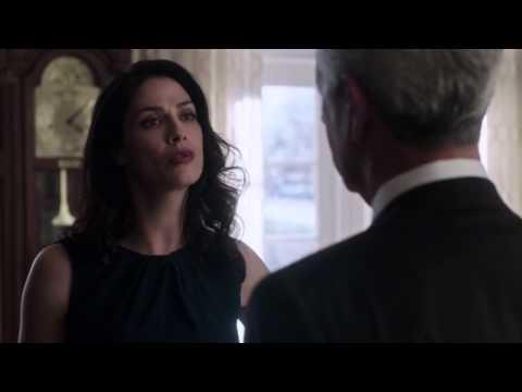 Joanne Kelly in Hostages Episode 1x07