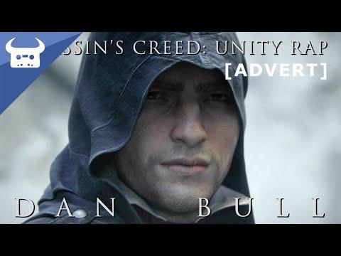 ASSASSIN'S CREED: UNITY RAP   Dan Bull