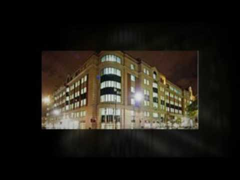 PR Morson & Co - Government Sector