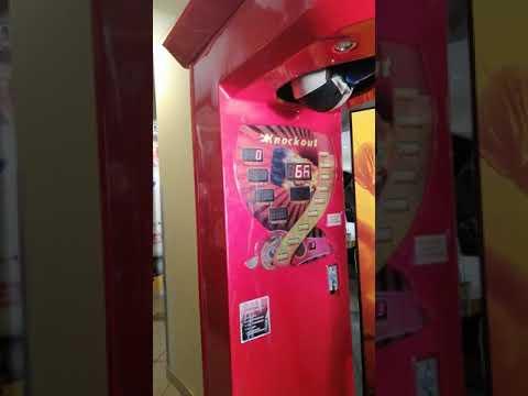 Боксер автомат фото и начинка