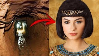 Cleopatra's Lost Tomb May Have Been Found!