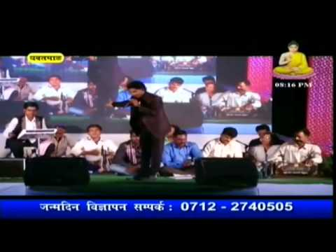 LORD BUDDHA LIVE TV 1 YAVATMAL SAVIDHAN MANORE