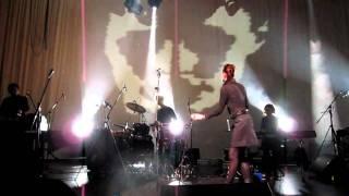 Melodrom - Counting days @ Kino Šiška (live)