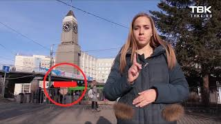 Красноярск - столица Сибири: плюсы и минусы