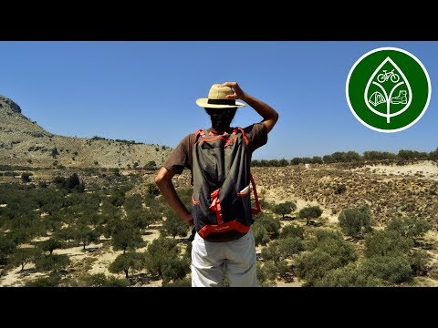 Our First Steps On Rhodes – Pal Mont