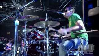 The Ting Tings - Fruit Machine (Live At SXSW)