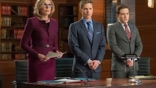"The Good Wife After Show Season 6 Episode 11 ""Hail Mary"" 