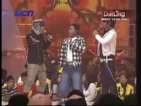 Download lagu Music Duel - Dewa Vs. Radja Mp3 terbaik