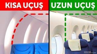 Ultra Uzun Mesafeli Uçuşlar Neden Kısa Olanlardan Daha İyidir