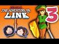 Zelda II: The Adventure of Link: Sacrilicious - PART 3 - Game Grumps