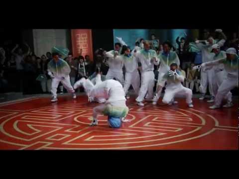 Танец из фильма Шаг вперед