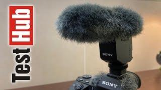 Mikrofon kierunkowy Sony ECM-B1M