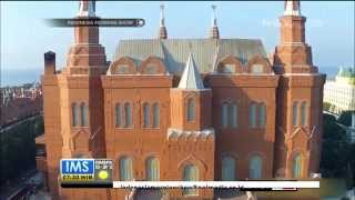 Daftar Istana Negara Termegah di Dunia -IMS