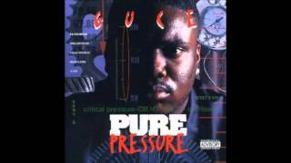 Guce. Pure Pressure (Full Album)