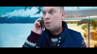 «Приразломная» в трейлере фильма «Ёлки 5»
