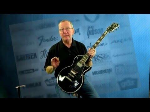 Electra Omega Guitar 1976 - X210 (Lawsuit Guitar Les Paul) Super Magnaflux Humbuckers - 515-864-6136
