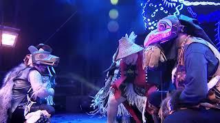 Deconstruct / Reconstruct Trailer - Dakhká Khwáan Dancers + DJ Dash