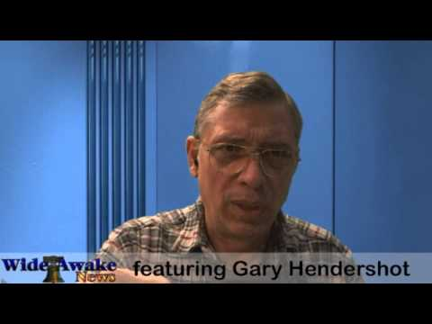 W.A.N. Radio with Gary Hendershot, Jan 20, 2015