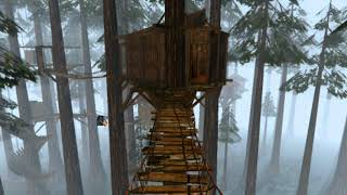 Riff Plays: Myst! Ep. 04