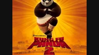 Zen Ball Master - Track 15 - [Kung Fu Panda 2 Sountrack]
