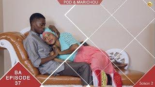 Pod et Marichou - Saison 2 - Bande Annonce - Episode 37