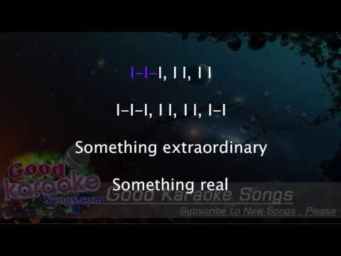 Extraordinary -  Clean Bandit (Lyrics Karaoke) [ goodkaraokesongs.com ]