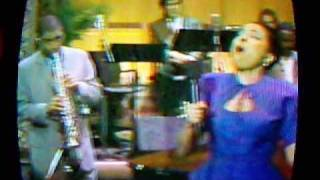 Give me Jesus (Tonight Show 1992) - Kathleen Battle  Kenny Kirkland, Branford Marsalis