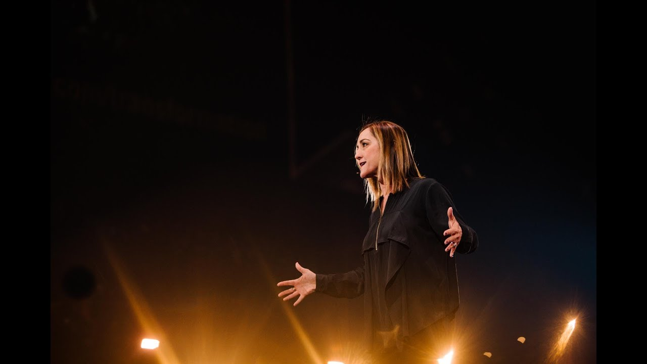 Passion 2018 - Christine Caine - YouTube