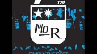 M.O.R. - Wunderwaffen