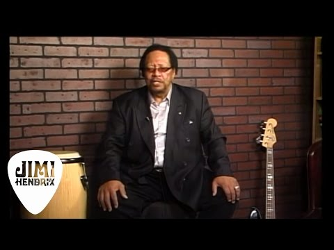 Experience Hendrix Tour ft Billy Cox - Interview Thumbnail image