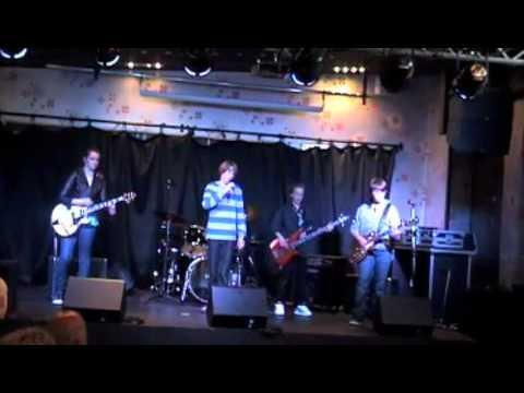 Haast Eagle - JuiceBar 01/08/10 Part 2/2