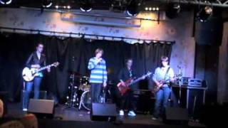 Haast Eagle - JuiceBar 01/08/10 Part 2/2